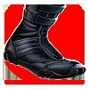 Counter-Attack/Dragon's Foot