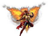 Phoenix/Boss