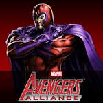 Magneto Defeated