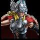 Thor (Jane Foster) Icon Large 1