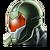 Titanium Man Icon