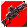 Blade Blaster/Effect
