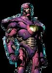 M Series Sentinel Marvel XP