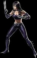 X-23/Boss