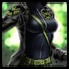 Tactician's Power Armor (Female)