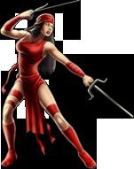 Elektra/Hero