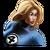 Invisible Woman Icon 1