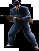 Maggia Bodyguard