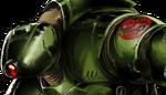Power Armor Dialogue