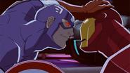 Avengers Protocal Part 1 01