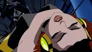 Wasp unconscious 2