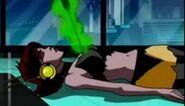 Wasp unconscious 3