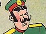 Coronel Díaz