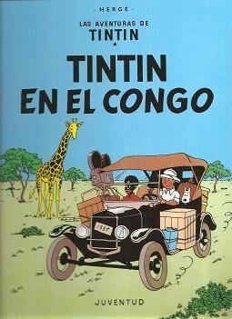Tintín en el Congo.jpg