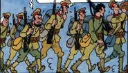 Soldados San Theodoros