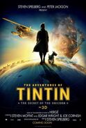 250px-Tintin movie poster 01