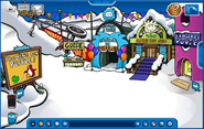 Puffle18 Station