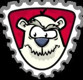 Badge herbert