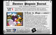 Journal Dimanche 17 Mai 2020