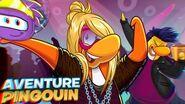 Cérémonie - Bal de fin d'année! - Aventure Pingouin