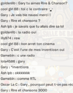 Rire & Chansons 3000