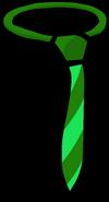 Cravate de la nature icone