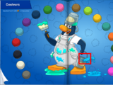 Mode Pingouin d'Été 2020