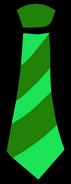 Cravate de la nature