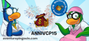 SPOILER ANNIVCP15