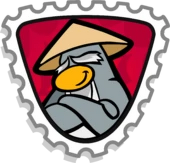 Badge Sensei