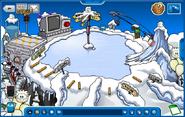 Puffle18 Ski