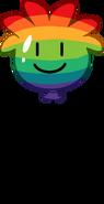 BallonPuffleArc-en-ciel