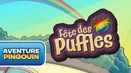 Bande annonce la Fête des Puffles !
