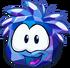 Puffle Crystal Bleu.png