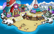 Puffle18 Plage