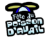 Fête du poisson d'avril - Logo.png