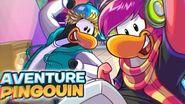 Club Penguin Fête de la Musique! (AventurePingouin)