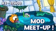 Aventure Pingouin Mod meet-up ! (événement)