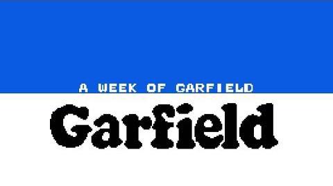 Main Theme - A Week of Garfield