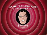 Transcript of AVGN episode Bugs Bunny Birthday Blowout