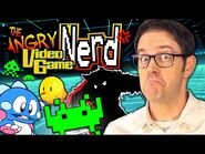 Taito Legends (PS2) - Angry Video Game Nerd (AVGN)