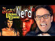 Countdown Vampires (PS1) - Angry Video Game Nerd (AVGN)