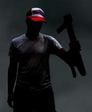Board James in Resident Evil Survivor.png