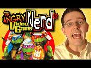 Teenage Mutant Ninja Turtles III - Angry Video Game Nerd (Re-Edit)