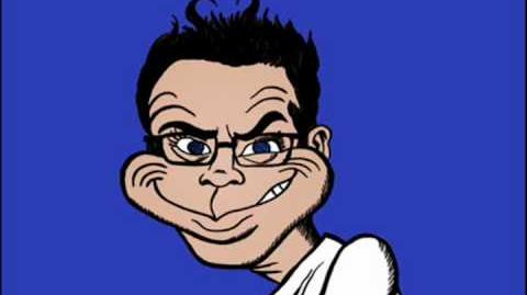 AVGN - You're a mean one Mr. Nerd