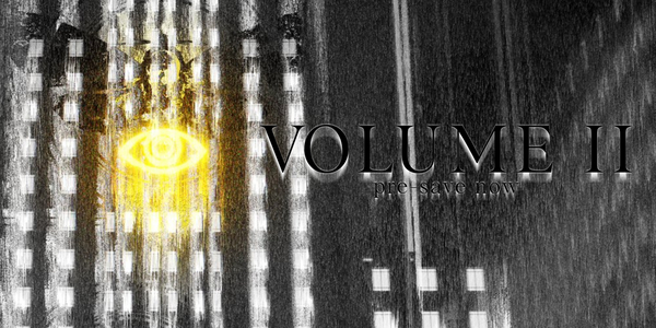 VOLUME II pre-save now.png
