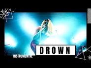 AViVA - DROWN (INSTRUMENTAL)