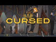 AViVA - CURSED (OFFICIAL)
