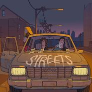 STREETS Cover