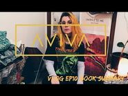 ⌠AViVA⌡ - VLOG EP10 (MY BOOK SUMMARY)